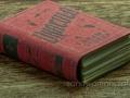 Miniature classical books. Literature 1 inch scale