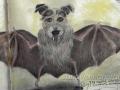 Uwe the bat