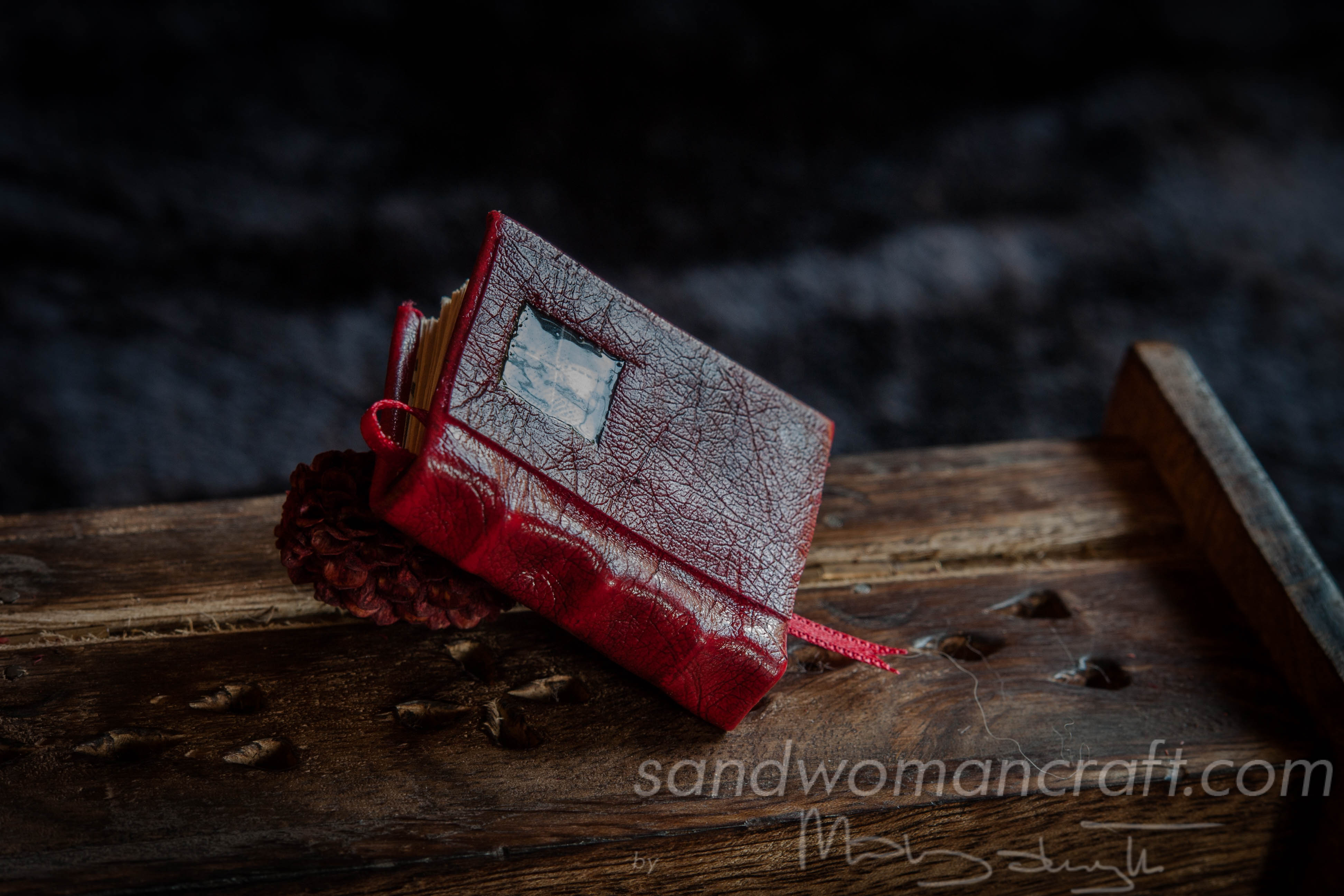 Miniature book of Tralee, Co. Kerry, Ireland