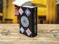 Miniature book Silmarillion of Tolkien