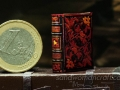 Miniature book Denis Diderot