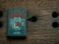 Miniature book Alice in Wonderland 1/12 scale