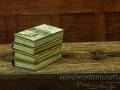 Miniature books. Set. Hobbit. Tolkien