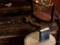 Miniature book Advanced Potion Making in 1:12 scale
