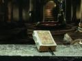 Miniature book history of magic